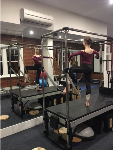 pilates-standing-trap
