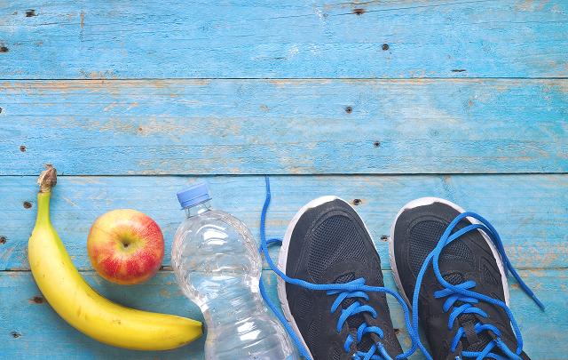 running-nutrition