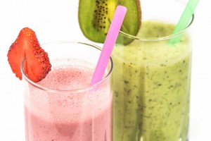 smoothies for gym nutrition