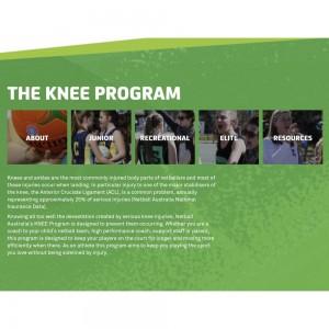 the-knee-program